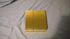 Sony PS4 + 16 games + Headset + 2 Controllers
