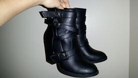 JustFAB RAELYN Boots
