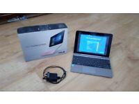 Asus Transformer t101ha Windows 10 32GB notebook