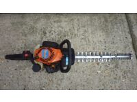 Tanaka Japanese professional hedge cutter current model sells for £300