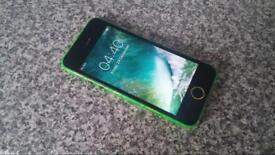iPhone 5 custom