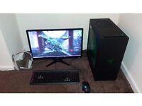 *Bargain* Gaming PC (Full Setup)...