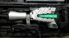 Hitachi H65sd2 breaker demolition hammer