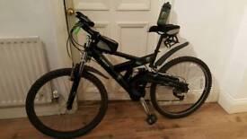 MONSTER ENERGY Mountain Bike
