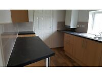 Chatsworth Gardens,Walker. BRAND NEW 2 Bed Upper Flat.Huge Lounge. No Bond!DSS Welcome.