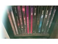 CD COLLECTION NOW THATS WHAT I CALL MUSIC
