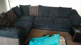 Corner sofa. Good condition.