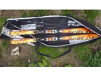 Skis for sale supercross sx scream hot 10