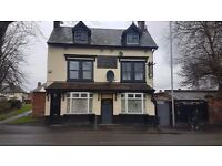 One Bedroom Bottom Floor Flat to Rent in Wolverhampton £350 Including Bills