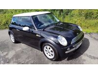 L@@K Mini Cooper **MOT MARCH 2018**Recent tyres**Great Driver**Cheapest around @£1295!!