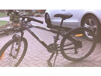 *reebok bike for sale* bike for sale contact me for more details