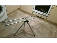 Daiwa Infinity rod pod parts