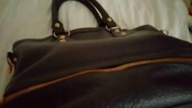 Jaeger ladies handbag