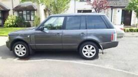 Range Rover HSE Td6