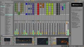 ABLETON LIVE SUITE 9.74 PC/MAC...