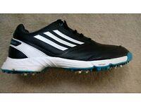 Adidas Adizero golf shoes size 5