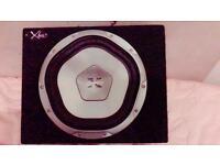 Sony when Peak Power 1200w XL Series Speaker + 3003 ED7300 300 Watts AMP