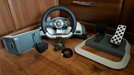 Xbox wheel