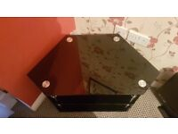 Glossy TV Stand Never Used