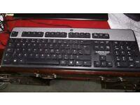 HP COMPUTER KEYPAD