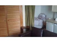 Bedsit in Rutherglen, South Lanarkshire G73 2QZ