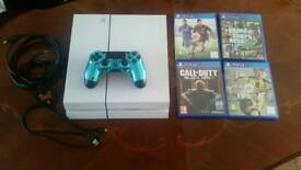 Sony playstation ps4 500gb