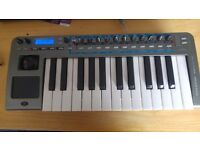 Novation XioSynth25