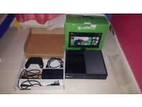xbox one boxed as new