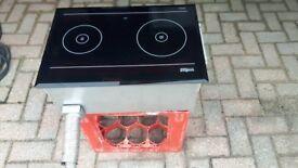 Cooker hob - Wallas 88 DU Diesel cooker hob