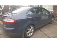 Excellent condition well kept lovely runnining Ford Mondeo