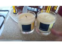 Aromatherapy Candles - 6 in box - minimum of 10 boxes per order