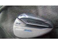 golf club /sand iron taylor made