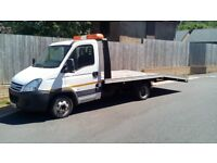 Iveco Daily recovery 2007
