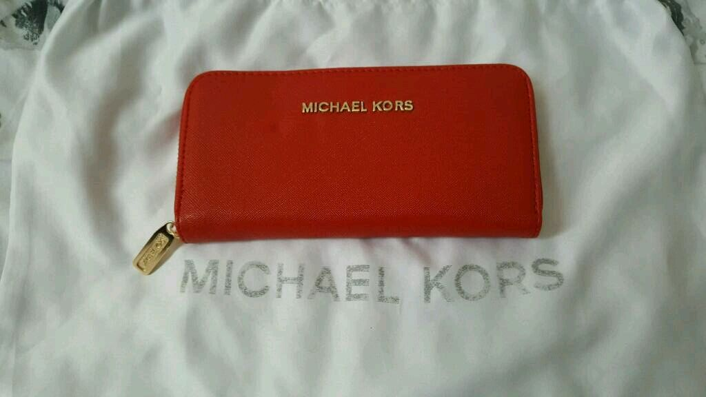Michael kors Purse Wallet