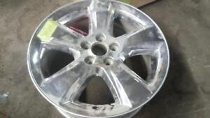 2011 Jeep Compass 18 inch Alloy Wheel Single Only - GOODLINE AUTO PARTS