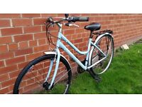 Commuting Style City Bike in Excellent Condition