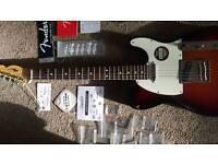 Fender Telecaster USA, American Standard, 2014 Model