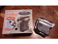 Kids Toy Colour Digital Video Camera for kids