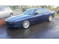 BMW 850 V12 5L 1994