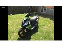 Speedfight 3 50cc moped for sale