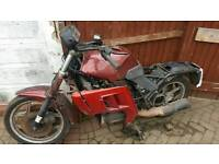 BMW K75 SPARE ONLY NO OFFERS