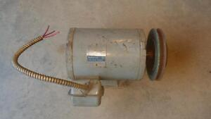 Electric motor Westinghouse OR BEST OFFER