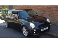 **mini one cooper s replica**