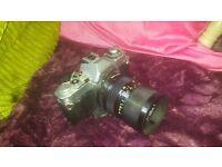 Canon Manual SLR AV1
