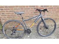 Voodoo marasa bike