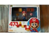 Nendoroid Mario figure