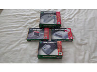 Nintendo 64 Official Accessories Boxed Mint Condition ASAP Sale