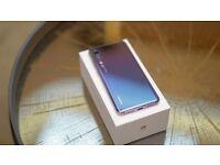 Huawei P20 128GB Brand New