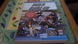 new biker build off dvd