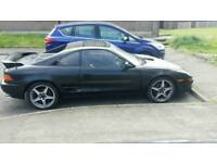 1995 toyota mr2 g-limited jap import swap or sell